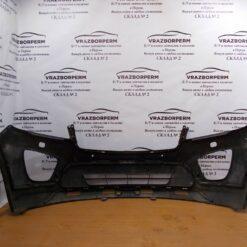 Бампер передний Kia Sorento Prime 2015> 86511C5000 86511C5010 1