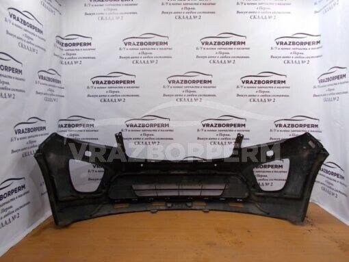 Бампер передний Kia Sorento Prime 2015> 86511C5000 86511C5010