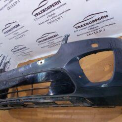 Бампер передний Kia Sorento Prime 2015> 86511C5000 86511C5010 2