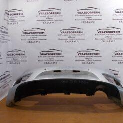 Бампер задний Kia Ceed 2012>  86611A2600 б/у