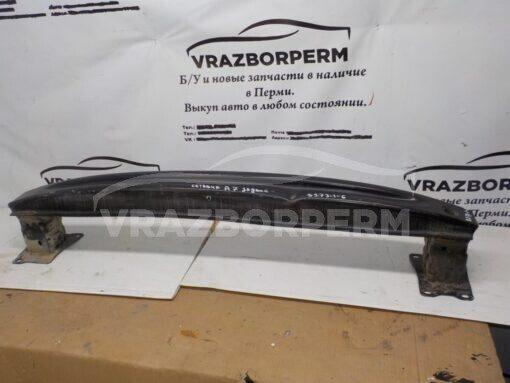 Усилитель заднего бампера Skoda Octavia (A7) 2013>  5E5807305C б/у