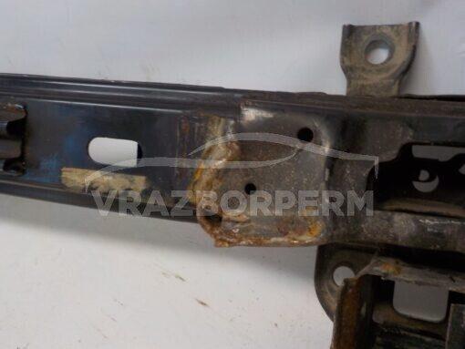 Усилитель переднего бампера Hyundai Santa Fe (CM) 2006-2012  865302B010 б/у