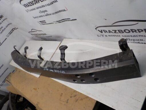 Усилитель переднего бампера Toyota Land Cruiser (150)-Prado 2009>  5202160230 б/у