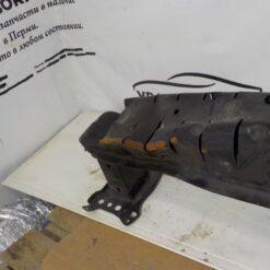 Усилитель переднего бампера Volkswagen Passat [B7] 2011-2015  3AA807109B б/у 2