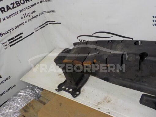 Усилитель переднего бампера Volkswagen Passat [B7] 2011-2015  3AA807109B б/у