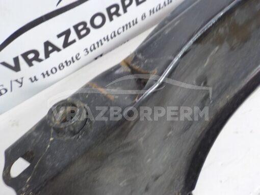 Усилитель заднего бампера Volkswagen Touareg 2010-2018  7P0807309A б/у
