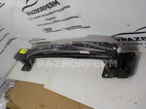 Усилитель заднего бампера Mazda Mazda 3 (BK) 2002-2009  BN9A50260A б/у