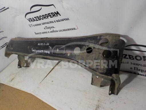 Усилитель переднего бампера Volkswagen Transporter T5 2003-2015  7H0807109B б/у