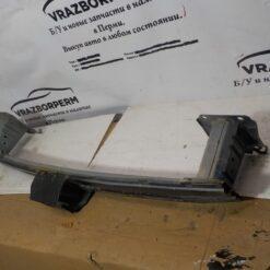 Усилитель переднего бампера Mitsubishi Outlander (GF) 2012>  6400H568 б/у 3