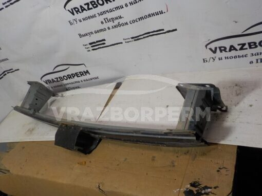 Усилитель переднего бампера Mitsubishi Outlander (GF) 2012>  6400H568 б/у