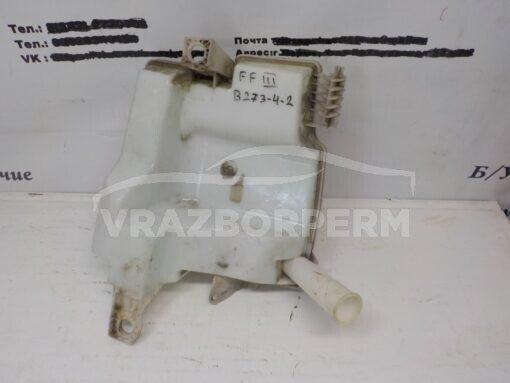 Бачок омывателя Ford Focus III 2011>   BV6117B613BC б/у