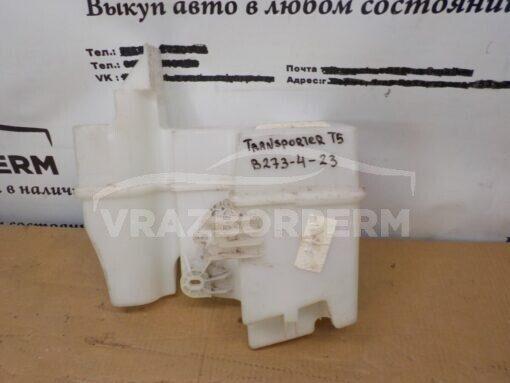 Бачок омывателя Volkswagen Transporter T5 2003-2015  7H0955453T б/у