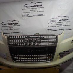 Бампер передний Audi Q7 [4L] 2005-2015  4L0807105GRU б/у