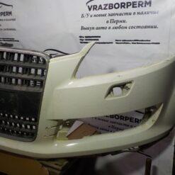 Бампер передний Audi Q7 [4L] 2005-2015 4L0807105GRU б/у 1