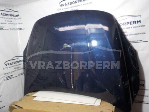 Капот Volvo XC60 2008-2017  31335900  б/у