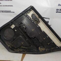 Обшивка двери задней левой (дверная карта) Nissan X-Trail (T31) 2007-2014 82901JH00A б/у 2
