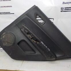 Обшивка двери задней правой (дверная карта) Nissan X-Trail (T31) 2007-2014  82900JH02C б/у