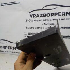 Накладка бампера переднего (под номер) Toyota RAV 4 2006-2013 5211442090 б/у 1