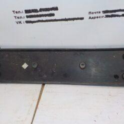 Накладка бампера переднего (под номер) Volkswagen Jetta 2011> 521790K010 б/у 1