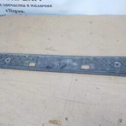 Накладка бампера переднего (под номер) Toyota RAV 4 2006-2013 5211442020 б/у 1