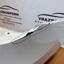 Бампер задний VAZ LADA VESTA 2015> 8450006699 б/у 3