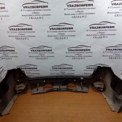 Бампер задний Subaru Legacy Outback (B15) 2015> 57704AL130 б/у 3