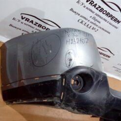 Бампер задний Nissan X-Trail (T31) 2007-2014 85022JU14H б/у 3