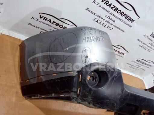 Бампер задний Nissan X-Trail (T31) 2007-2014  85022JU14H б/у