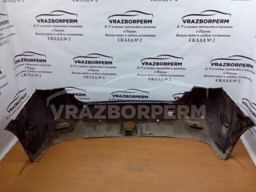 Бампер задний Subaru XV (G33,G43) 2011-2017  57704FJ040, 57704FJ041 б/у