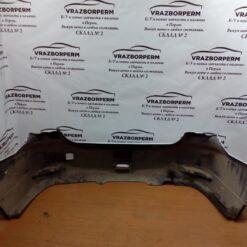 Бампер задний Nissan Almera (G15) 2013>  850224AA0H 4