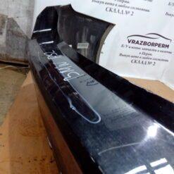 Бампер задний BMW 4-серия F32 2012> 51127285544 51127363304 б/у 4