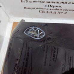 Бампер задний BMW 4-серия F32 2012> 51127363306 б/у 4