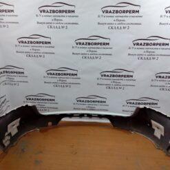 Бампер задний Porsche Macan 2013> 95B807421 95B807421G2X, 95B807417DG2X б/у 4