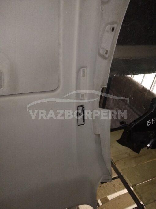 Обшивка потолка BMW X5 E70 2007-2013  51449123920 б/у