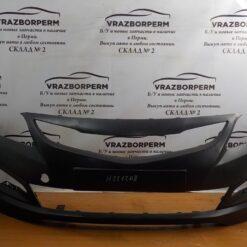 Бампер передний Hyundai Solaris 2010-2017 CMP0300232 865114L500
