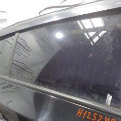 Уплотнитель стекла двери (бархотка) наружная зад. прав. Chevrolet Cruze 2009-2016  95274250 б/у
