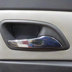 Ручка двери задней правой (внутренняя) внутр. Chevrolet Cruze 2009-2016  95186077, 13249526 б/у