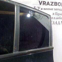 Стекло двери задней левой глухое (форточка) Chevrolet Cruze 2009-2016  95490812, 96846027 б/у
