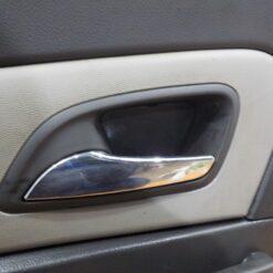 Ручка двери задней левой (внутренняя) внутр. Chevrolet Cruze 2009-2016  95186075, 13249526 б/у