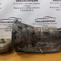 АКПП (автоматическая коробка переключения передач) BMW X5 E53 2000-2007  24007558965, 24007533911 б/у