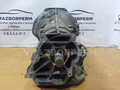 АКПП (автоматическая коробка переключения передач) BMW X5 E53 2000-2007  24007558965, 24007533911
