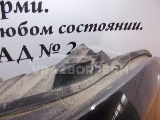 Фара левая перед. Volkswagen Polo (Sed RUS) 2011>  6RU941015 б/у