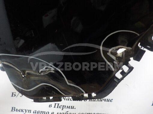 Бампер задний левая часть (уголок) BMW X5 E70 2007-2013 трещины 51127179021 б/у