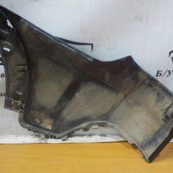 Бампер задний правая часть (уголок) BMW X5 E70 2007-2013 51127179022 б/у 1