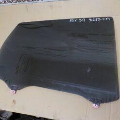 Стекло двери задней правой (опускное) Mitsubishi ASX 2010>   5736A250 б/у