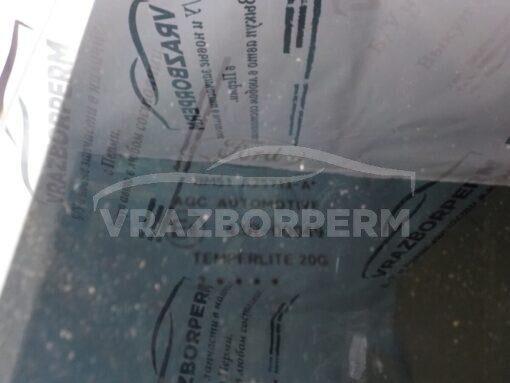 Стекло двери задней левой (опускное) Ford Focus III 2011>  1706322 б/у