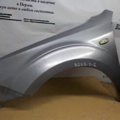 Крыло переднее левое Subaru Forester (S12) 2008-2012 б/у 1