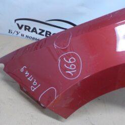 Крыло переднее левое Skoda Rapid 2013>   5JA821021C б/у 1