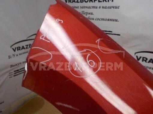 Крыло переднее левое Skoda Rapid 2013>   5JA821021C б/у
