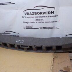 Наполнитель заднего бампера Skoda Rapid 2013>   б/у